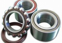 Wheel bearing: problems during operation and solutions