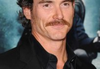 Actor Billy Crudup: biography, personal life. Best movies