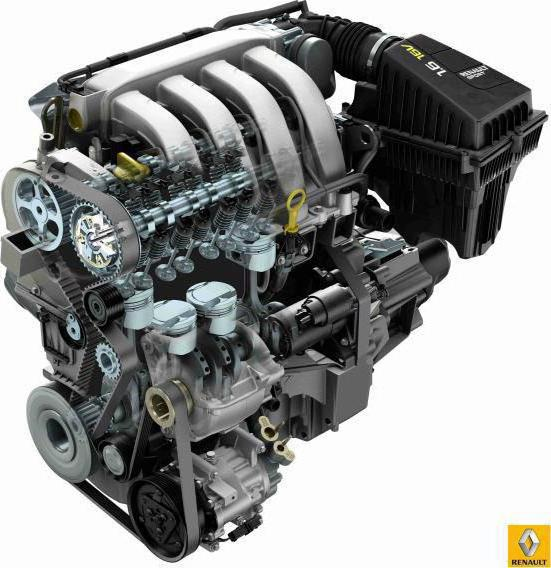 K4M (engine): reviews, characteristics, operating temperature, tuning