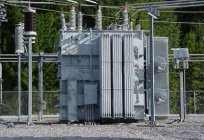 Parallel operation of transformers - terms of use