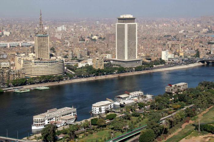 Kairo Koordinaten