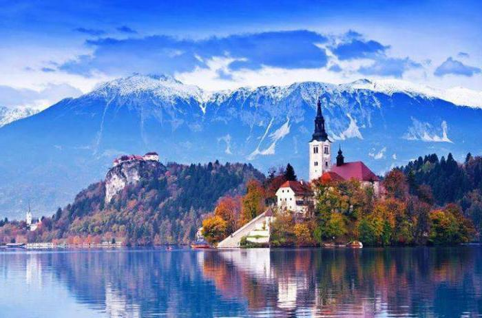 See Bled Foto