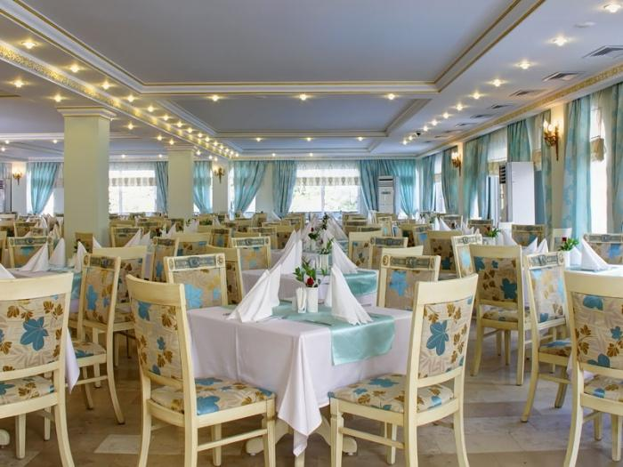 acg hotels orient family водгукі