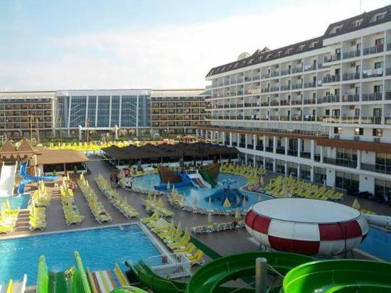 Eftalia Splash Resort 5