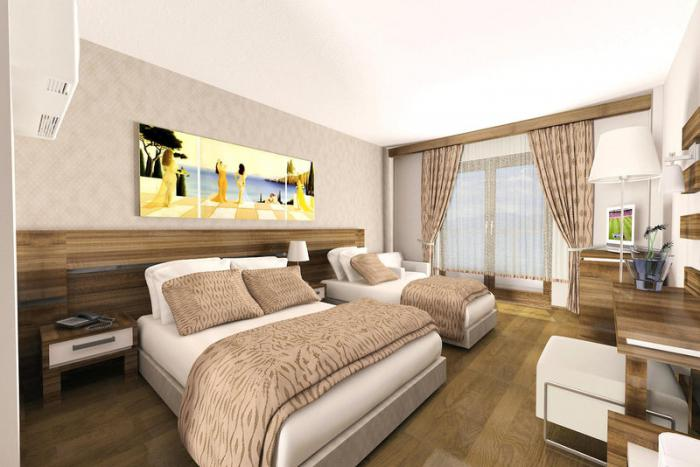 Eftalia Splash Resort 5 Аланья