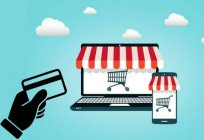 Business plan the Internet store: an example with calculations. How to open a online store