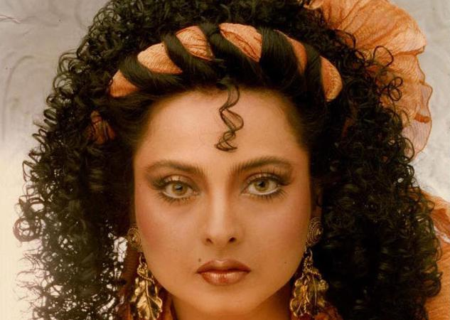 Biographie Rekha.